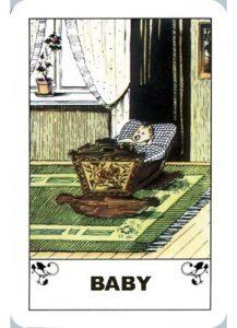 baby - 赤ちゃん